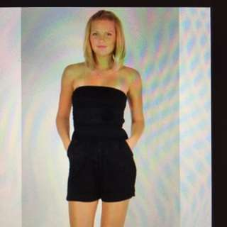 H&m Playsuit