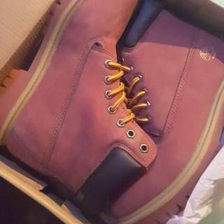 "TIMBERLAND SHOES for women ""REPLICA"""
