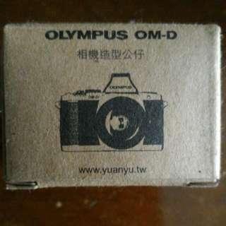 OLYMPUS 日本奧林帕斯相機造型吊飾