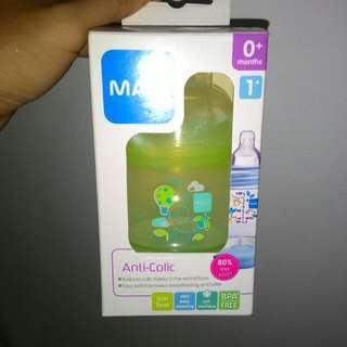 MAM Bottle - Anti Colic