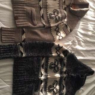 TNA Knit Sweaters