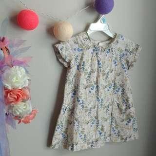 2-3 Zara Dress