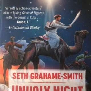 Seth Grahame Smith