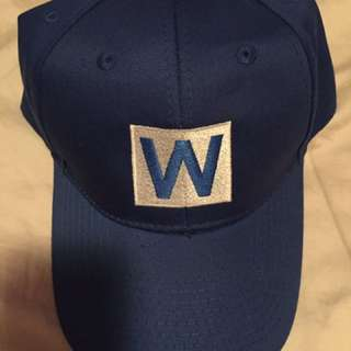 W Cap- Baseball Hat