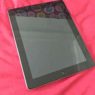 Apple iPad 2 (32gb, WiFi + Cellular)