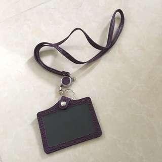 Franc Franc ID Card Holder