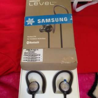 Samsung Level Active Bluetooth