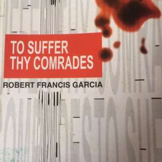 Robert Francis Garcia