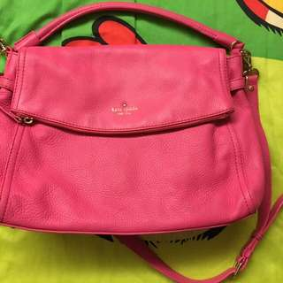 Kate Spade Shoulder/ Crossbody Bag