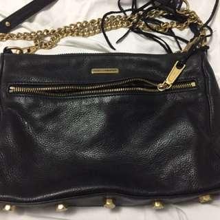 Rebecca Minkoff Black Side Bag