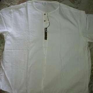 2XL Beach Shirt