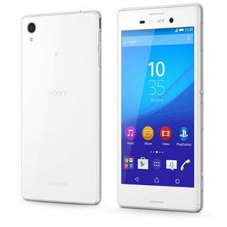 Sony M4 Aqua :)