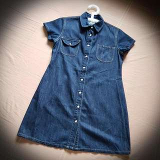 Dress_Denim 1
