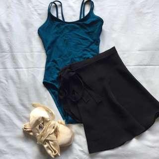 Leotard Or Bodysuit