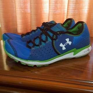 UA 慢跑 運動鞋us11
