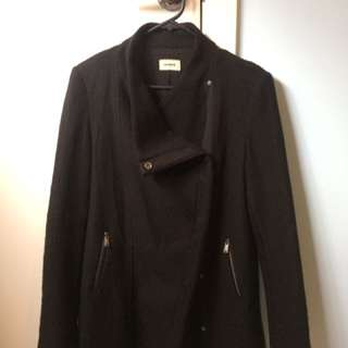Marcs Wool Coat