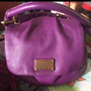 90% new authentic Marc Jacob bag