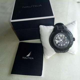 Nautica NMX1000 Solar Power