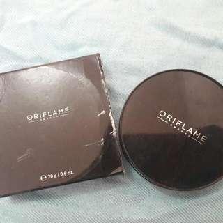 Oriflame Pure Pressed Powder