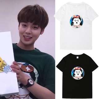 Produce 101 S2 Jihoon Replica T-Shirt
