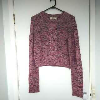 Women's Knit Jumper Size M