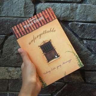 Unforgettable karya Winna Efendi
