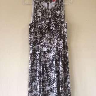 Derhy Marble Dress