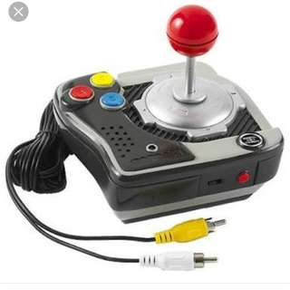 Looking For: Capcom Plug & Play 3-in-1 TV Game