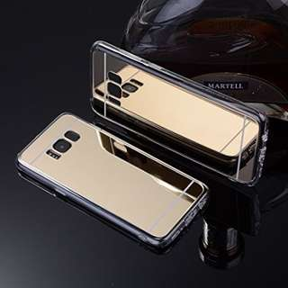 ★Premium★ S8,S8+ case, cover mirror case