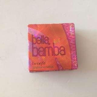 Benefit Bella Bamba Blush