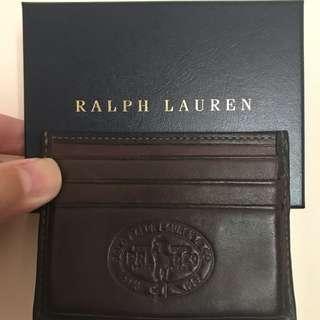 RALPH LAUREN Card Holder
