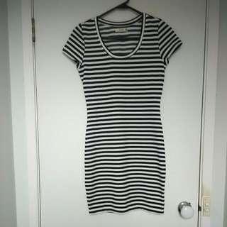 Women's Bodycon Dress Size S