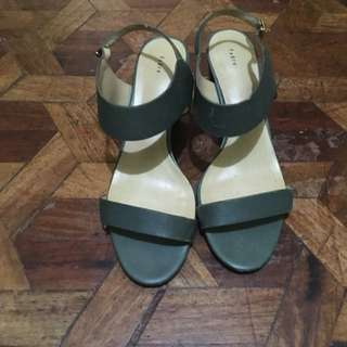 Pedro Low Block Sandals