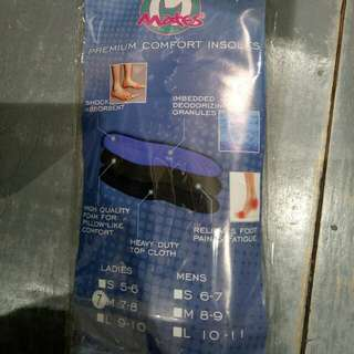 Insoles Buy 1 take 1