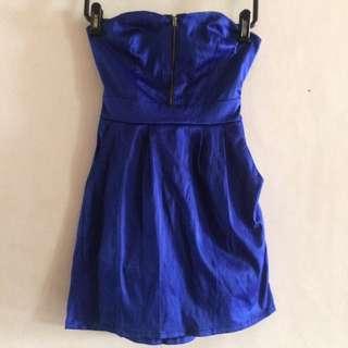 Primadonna Tube Dress