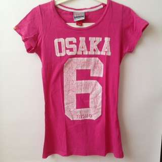Kaos Tshirt Superdry Osaka #clearancesale