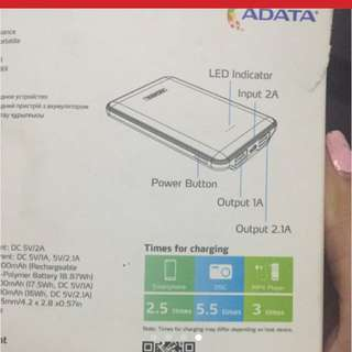 Powerbanks Great Quality Original