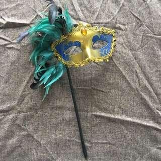 Costume Mask/ Masquerade Mask