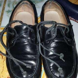 Florsheim Original (Black Shoes For Kids)