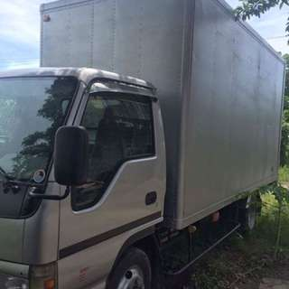 Truck For Rent