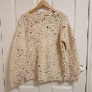 Cute Indie Sweater Knit / Jumper
