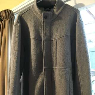 Macpac Jacket