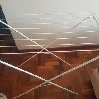 Laundry Rack Ikea