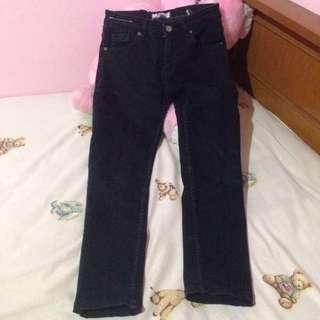 Black Denim Jeans,jeans Item