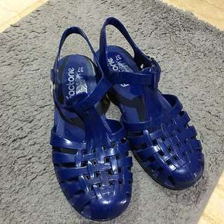 Factorie Jelly Shoes (Australian Brand)
