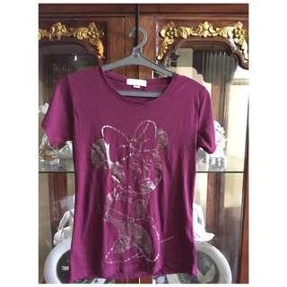 Forever 21 Disney T-Shirt