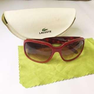 b2b956a11b72 Lacoste Sunglasses