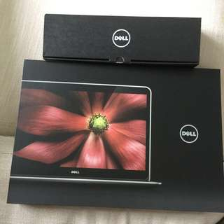 DELL XPS 9530