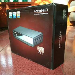 Media Player ProHD X1 - Ultimate HD Player
