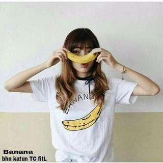 Banana Tee